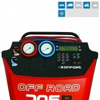 TEXA KONFORT 705R OFF ROAD